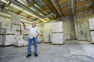 Lodi businessman Don Parker to Napa wineries: Let me help