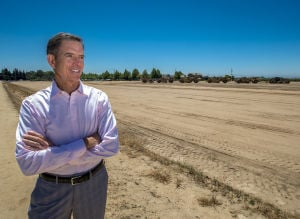 After long dormancy, home construction begins in Lodi
