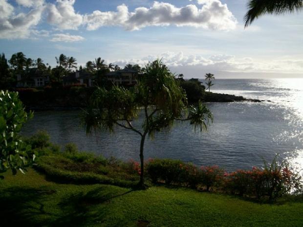 Honokeana Cove, Maui