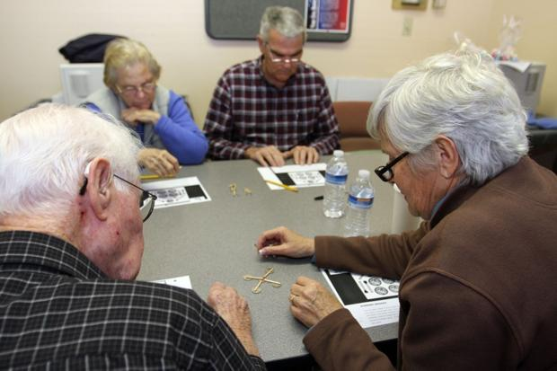 Brain Builders class in Lodi aims to help keep minds sharp
