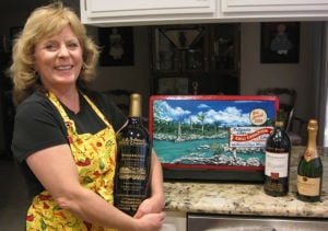 Woodbridge Winery chili cook-off 4th place winner shares experience