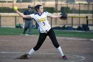 Softball: Tigers have all the tools to make run at league championship