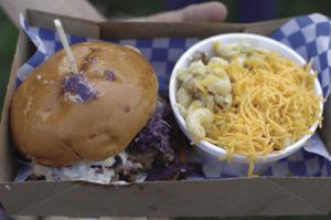 Lodi's Wandering Food Fest