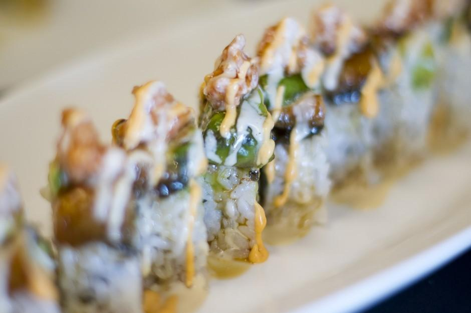 Lodi's newest Japanese restaurant, Yume, boasts freshness