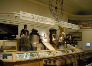 Discover Stockton's past at Haggin Museum