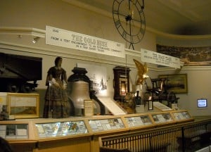 Discover Stocktons past at Haggin Museum