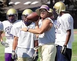 Coach thinks Tigers have skills to overcome inexperience