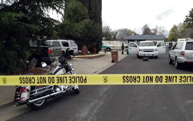 3-year-old dies after being hit by vehicle in Lodi