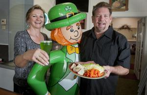 Lodi bars, restaurants offer their take on Irish-themed food and drink for St. Patrick's Day