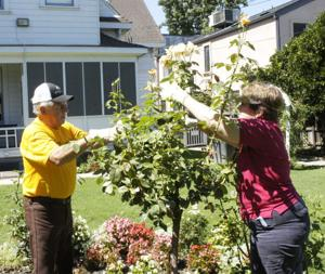 St. Paul Lutheran Church participates in nationwide service project effort