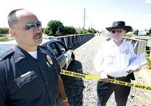 Transient woman found dead in Lodi