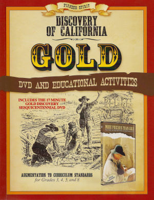 Woodbridge resident Kathy Marshall emphasizes personal stories in Gold Rush book