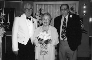 Mervin and Alice Reimche celebrate 60th anniversary in Alaska