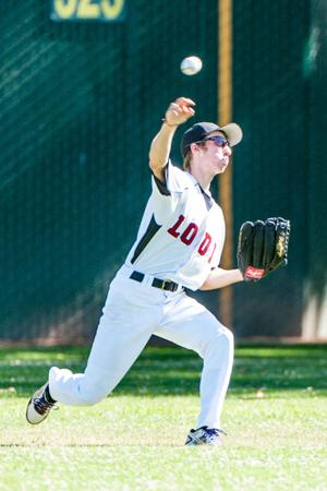 Lodi Legion shorthanded in defeat