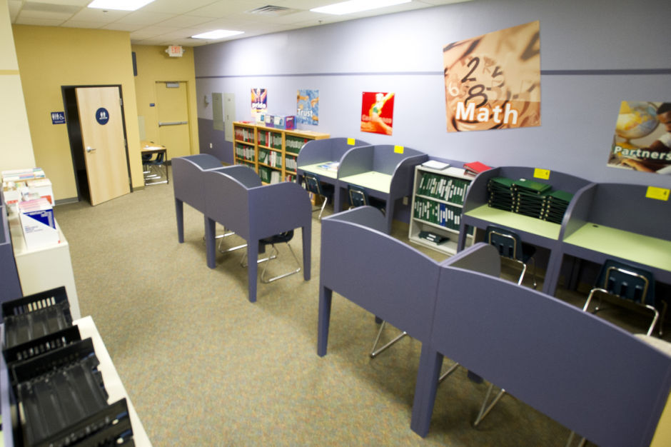 Lodi gains new learning center