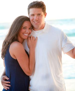 Tyler Arciaga, Heidi Marks to wed in June in San Diego