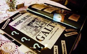 Galt's Rae House Museum celebrates 20th anniversary