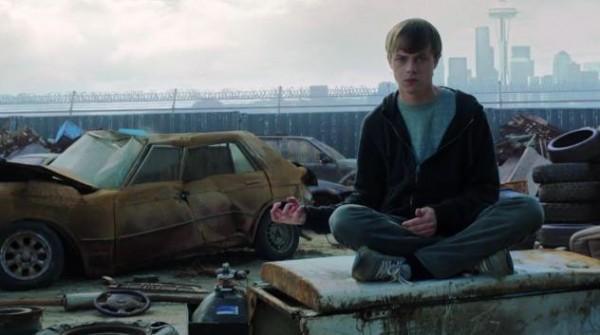 A deft mash-up of 'found footage,' superhero genres