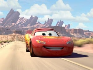 Cars sequel stalls as Mater takes the spotlight