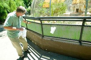Lodi's Micke Grove Zoo plans to add more exhibits to give it a modern look