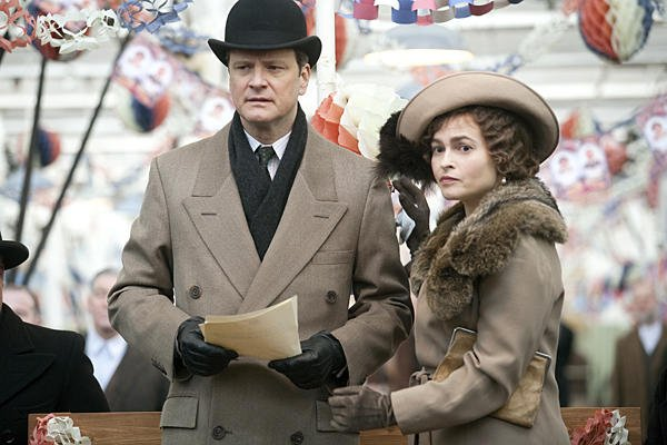 You too will be won over by Colin Firth’s craft in ‘The King’s Speech’