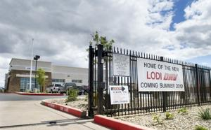 Lodi 39 S New Dmv To Open Monday News