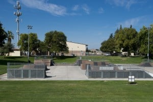 Future of Lodis Kofu Skate Park in jeopardy after litter, substance abuse problems