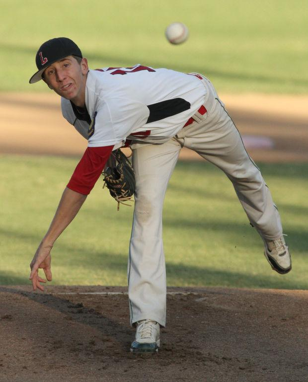 Lodi Legion faces Vintage Giants in charity game