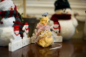 In these Lodi homes, finding Christmas spirit is easy