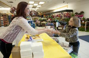 Raley's celebrates re-opening of Sargent Road