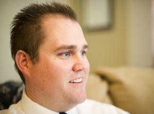 Timothy Reed wants to bring a new face and public safety experience to Lodi City Counc