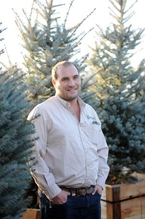 Lodi nursery owner receives prestigious agriculture award
