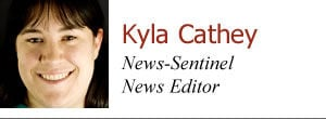 Kyla Cathey: Thanksgiving shouldn't be just another Thursday