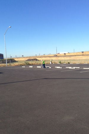Lodi mom adopts park and ride lot as part of efforts to fight drunk driving