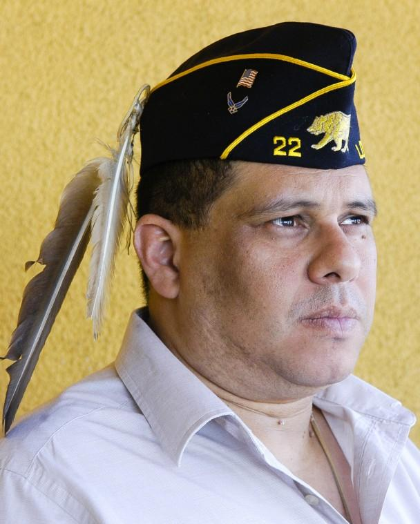 Lodi American Legion to install first American Indian commander
