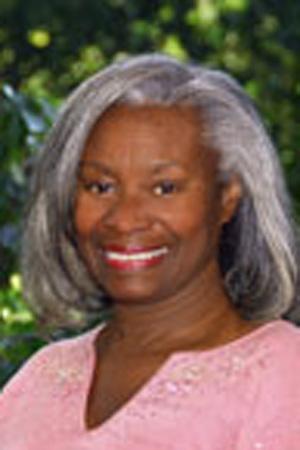 Catherine Stebbins