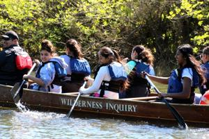 Canoemobile program takes to the water in Lodi area