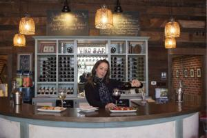 Tara Smith brings new twists to wine bar formula