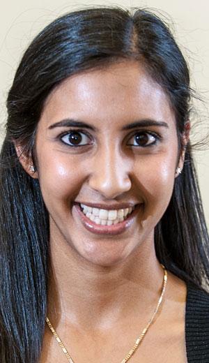 Meera Solanki