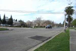 City of Lodi to widen Hutchins Street