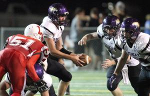 Lodi Flames join other local teams incorporating option football in their attack