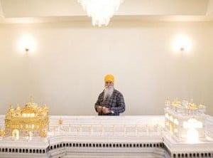 Lodi Sikh Temple to have grand opening Sunday
