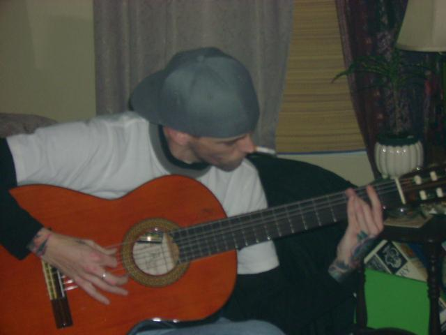 Billy Trayler Practice
