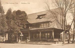 'A Lady's Place' shares how women shaped Stockton's history