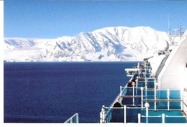 Antarctica's Wonder
