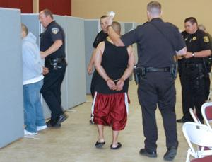 Parole, probation sweep: Second in a week for Lodi