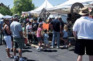 Thousands expected for Lodi Street Faire on Sunday