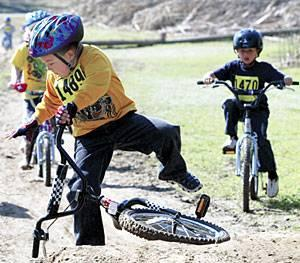Lodi hosts 11th annual Rolling in the Mud race