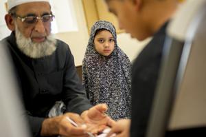 Lodi Muslims fast, pray during Ramadan