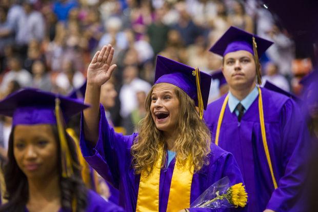 Tokay High School graduates ready to take on the future